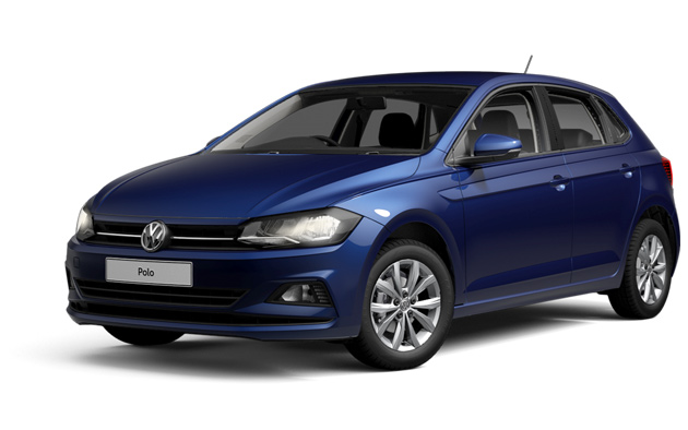The VW Polo Comfortline Offer