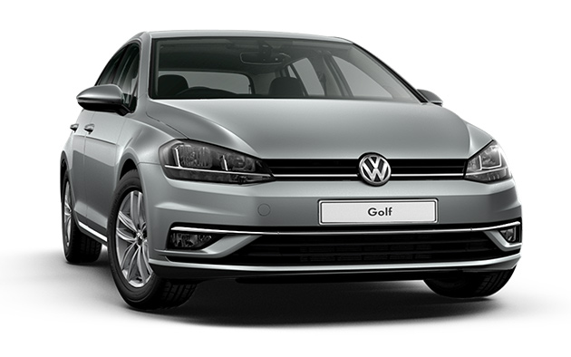 The VW Golf GTI DSG Offer