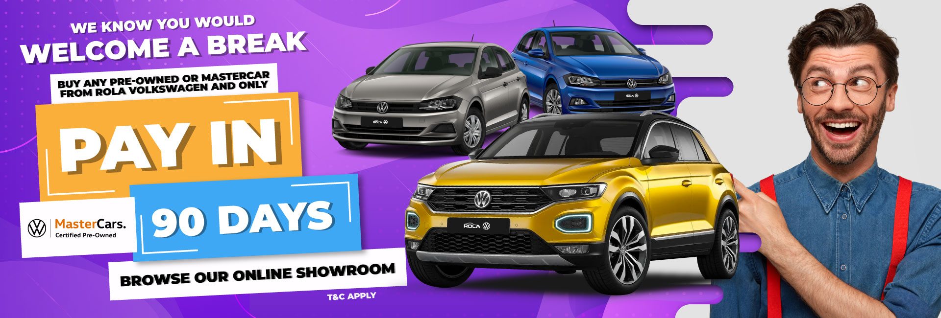 Rola VW Sell your car