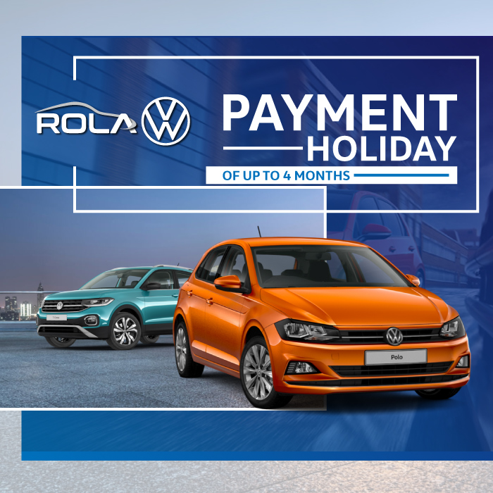 Payment Holiday
