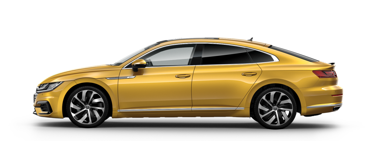 VW New Arteon